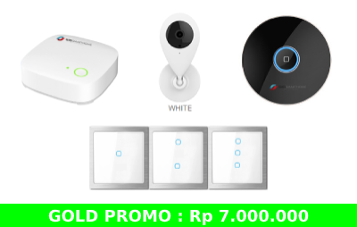 PROMO SID SMART HOME SYSTEM
