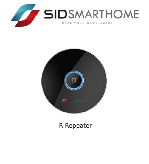Harga Paket Smart Home MIXPAD SPECIAL PACKAGE 4 ir_repeater